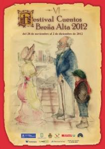 VI Festival Cuentos de Breña Alta