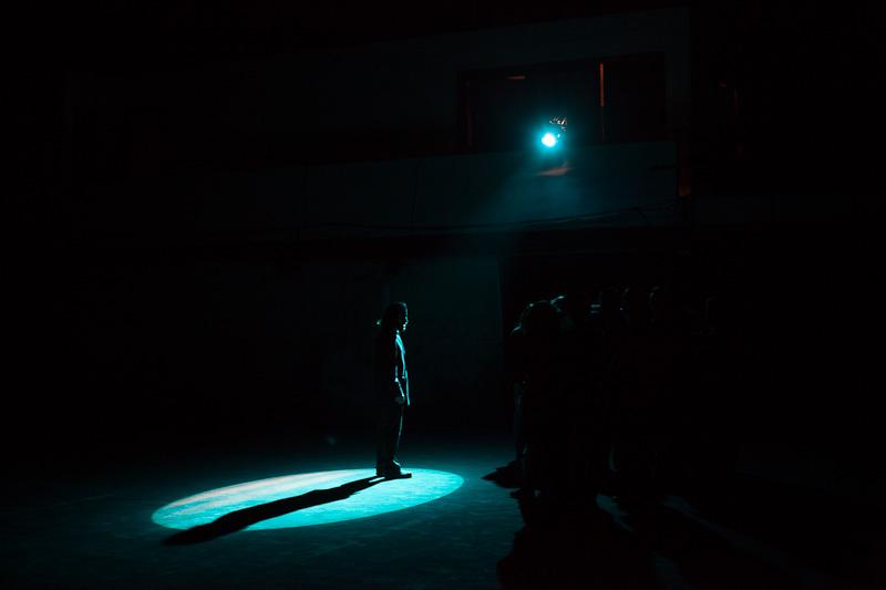Arte Terror - Festival Internacional del Cuento Los Silos