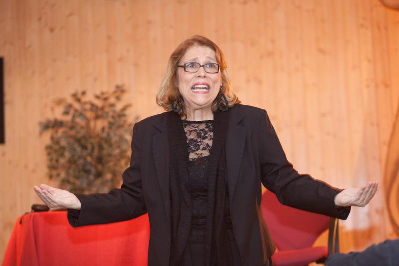 Historias de Perto e de Longe Benita Prieto - Festival Internacional del Cuento Los Silos