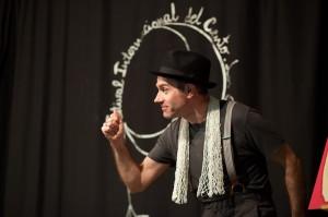 Que se cuentan los hermanos - Josef Mitschan - Festival Internacional del Cuento de Los Silos