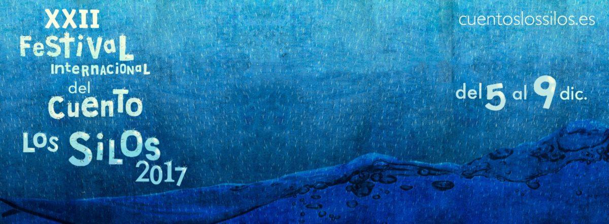 El Agua, motivo central de la XXII edición del Festival.