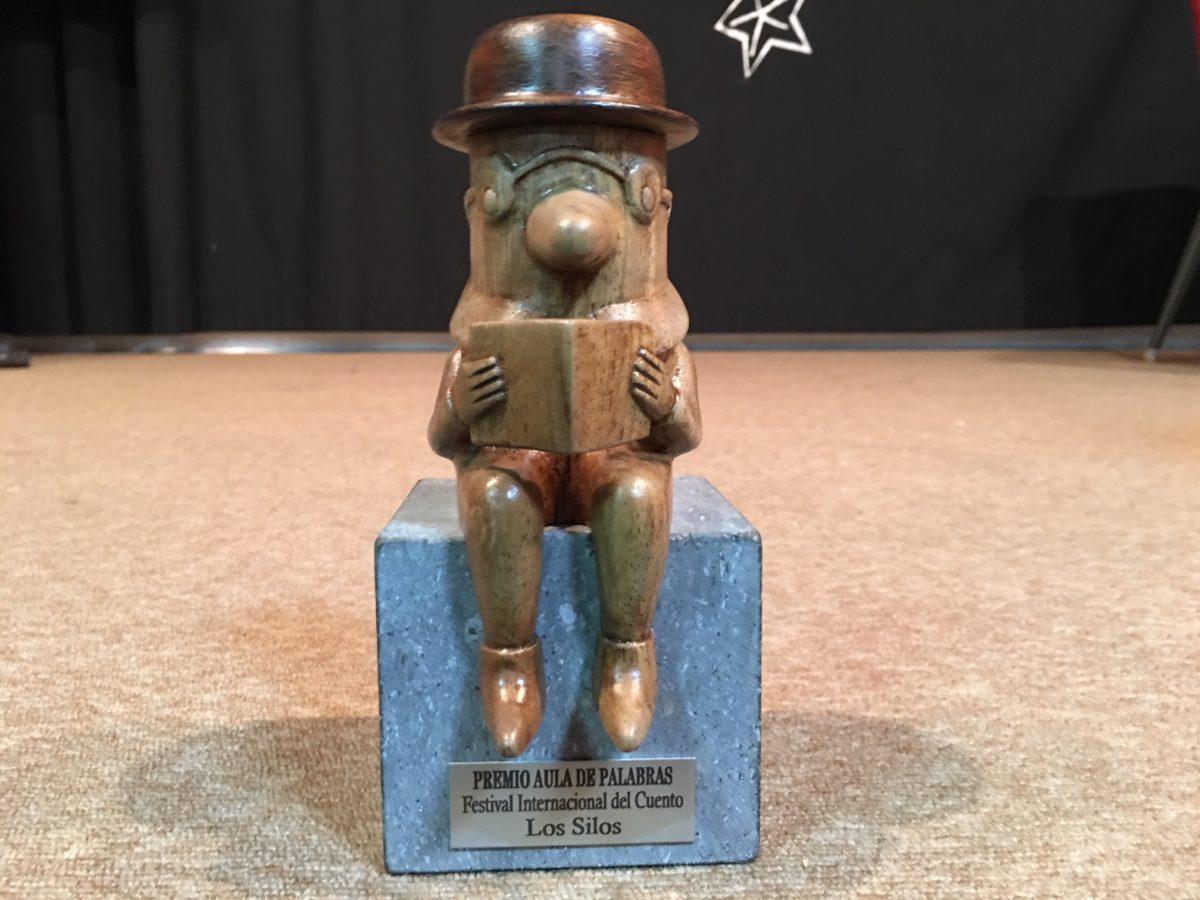 El CEIP Santa Úrsula se lleva el I Premio de Experiencias Lectoras
