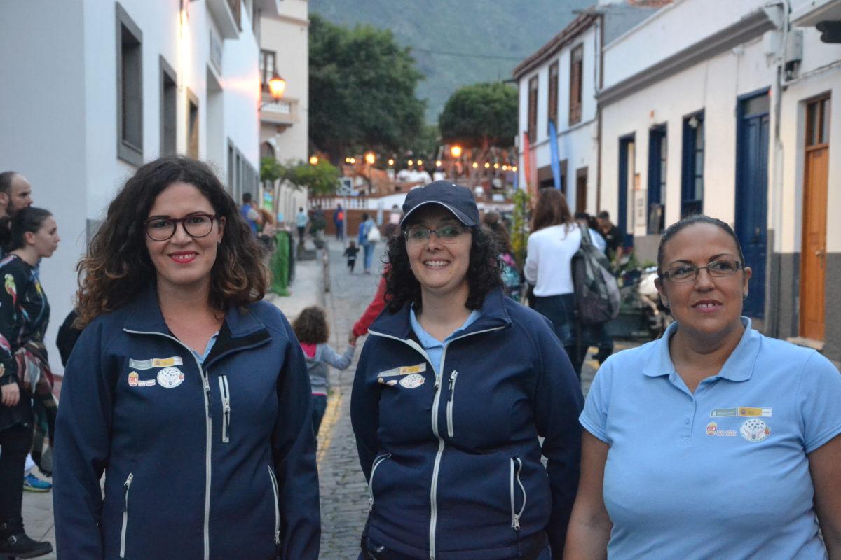 El PFAE Los Silos Cultural, parte fundamental del Festival Internacional del Cuento