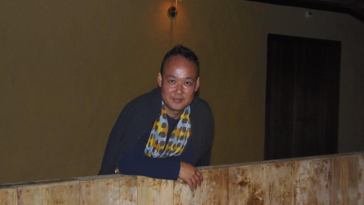 Yoshi Hioki, el genio japonés de la narración en español