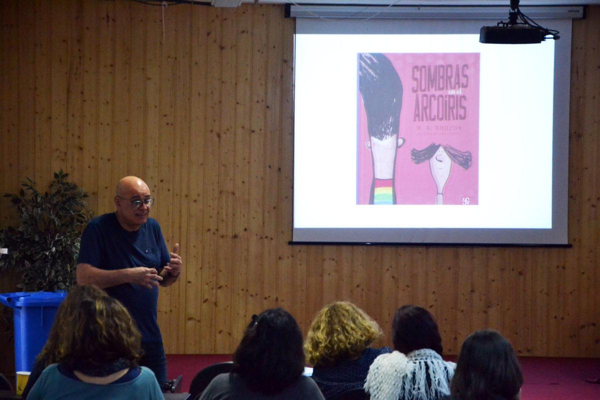El Festival apuesta por las difundir las experiencias lectoras en los colegios canarios