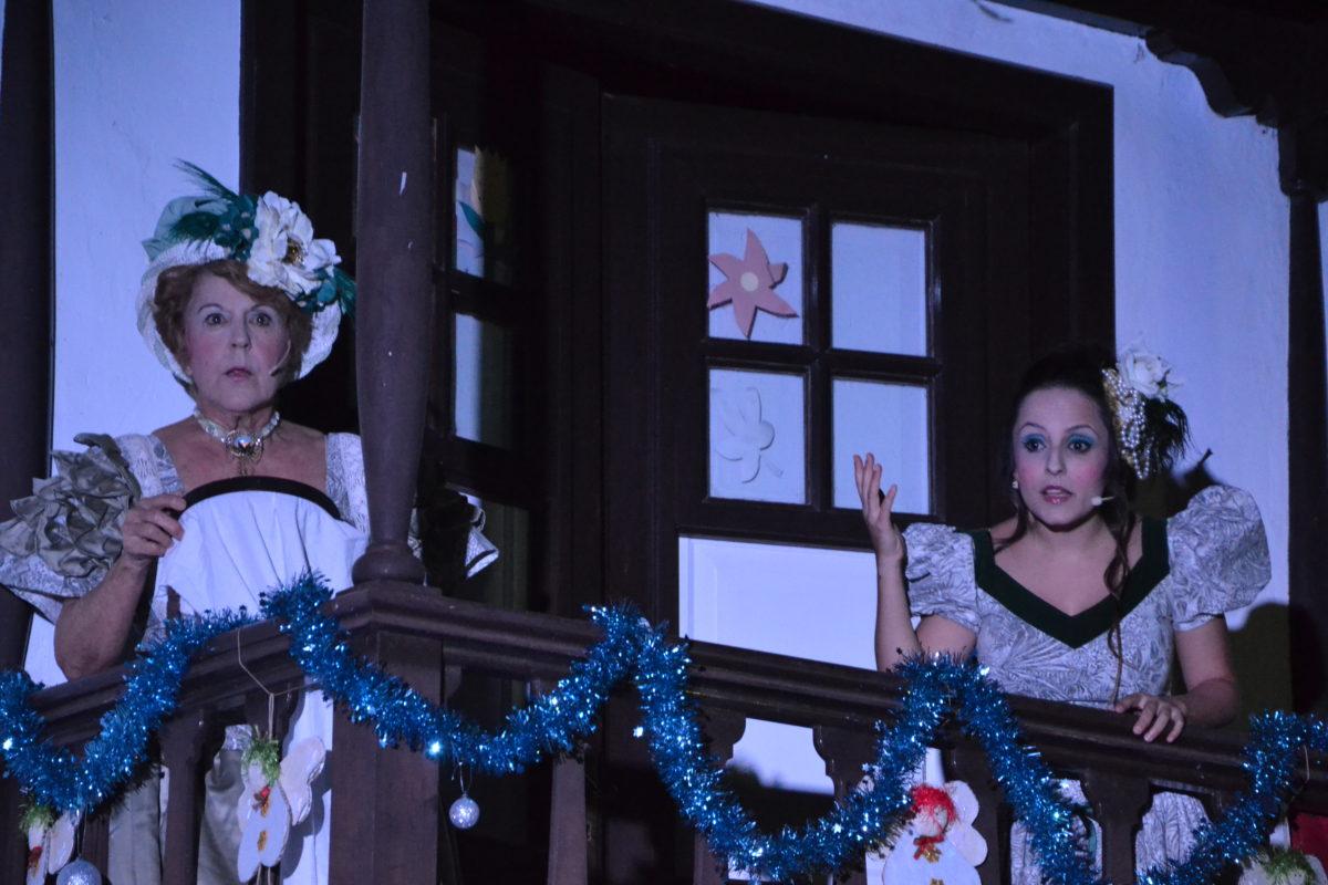 La escritora colombiana Yolanda Reyes clausura la XXIII edición del Festival Internacional del Cuento