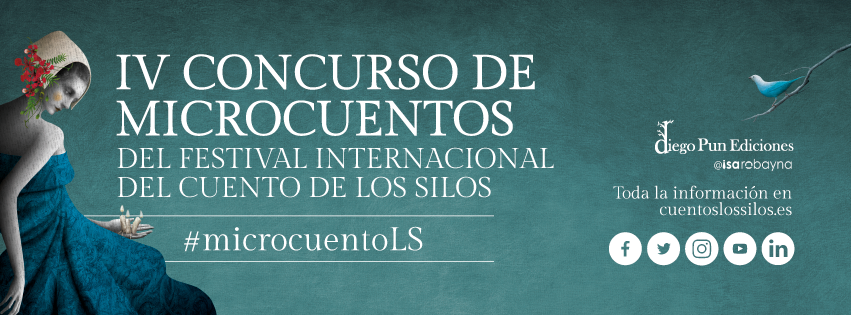 El IV Concurso de microcuentos de Los Silos fomenta la difusión de la literatura a través de Twitter