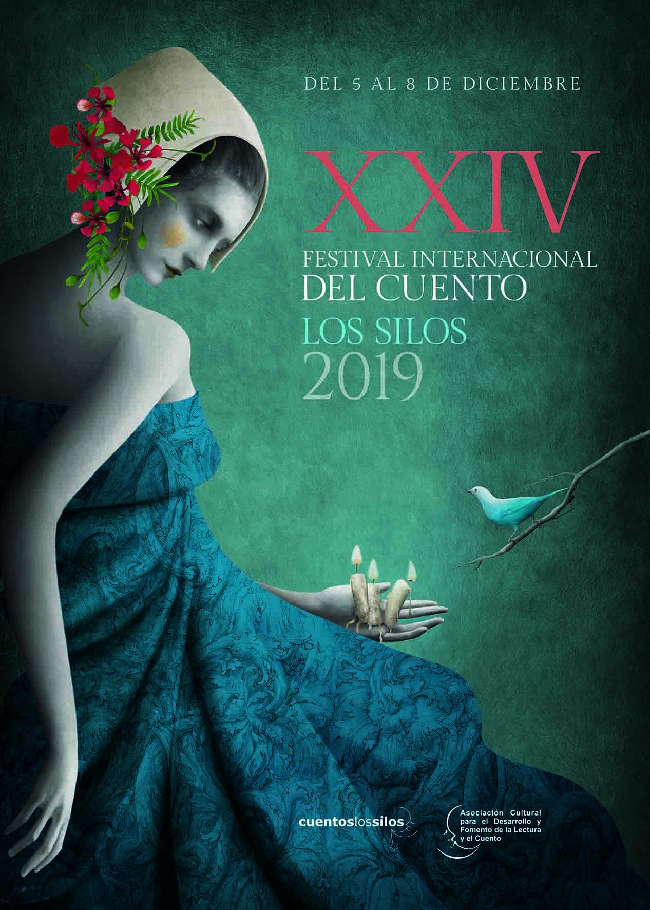 Festival Internacional del Cuento de Los Silos