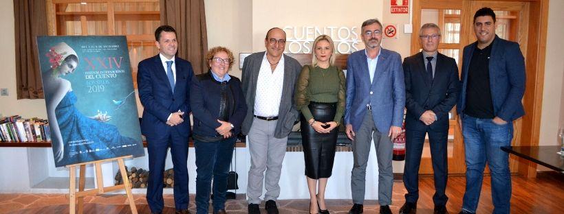 Los Silos presenta una nueva edición del Festival Internacional del Cuento con 300 actividades para todos los públicos