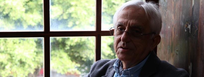 El escritor sevillano Antonio Rodríguez Almodóvar clausura el XXIV Festival Internacional del Cuento