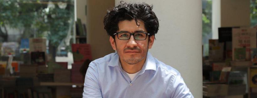Gabriel Pacheco inaugura el XXIV Festival Internacional del Cuento