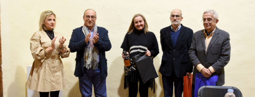 El Ciclo Formativo de Educación Infantil del IES Alcalá gana el III Premio Aula de Palabras Pedro Cerrillo