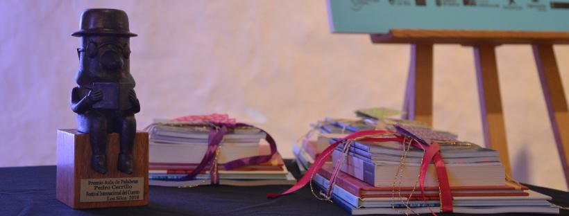 Un colegio de Uruguay, Premio Aula de Palabra 'Pedro Cerrillo' 2020