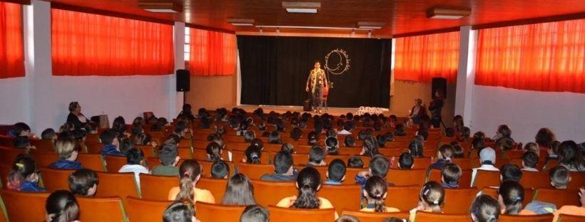 El Festival Internacional del Cuento de Los Silos abre las visitas escolares a todo el mundo hispanohablante
