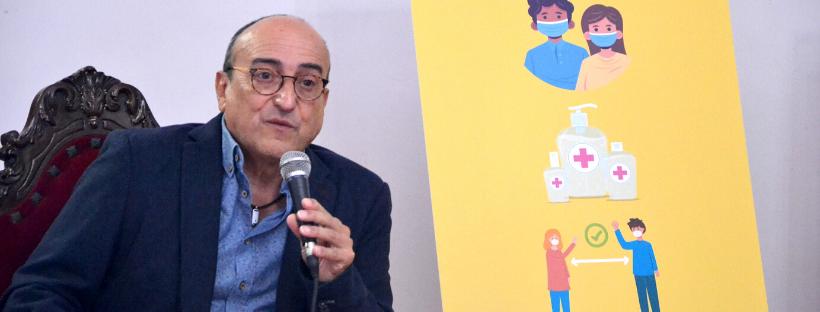 Los Silos celebra 25 años de cuentos con una programación volcada en la educación a través de la red