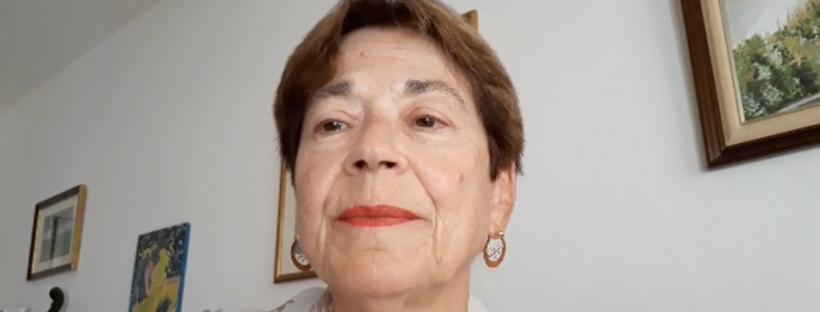 La profesora María Jesús Pablo inaugura el XXV Festival Internacional del Cuento
