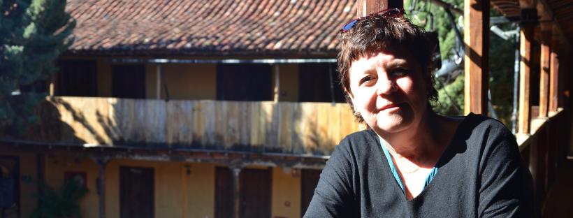 María Jesús Ruiz clausura el XXV Festival Internacional del Cuento